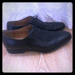 Authentic men's Gucci shoes